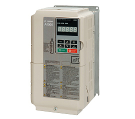 High Performance Vector Control AC Drive A1000