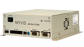 Network Machine Vision System MYVIS YV260