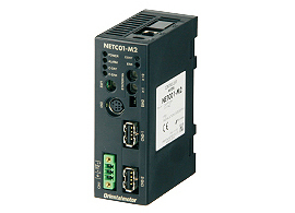 Network Converter for Controlled Motors NETC01-M2