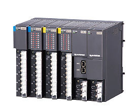 Multi-channel, Mixed Signal Remote I/O R3 Series