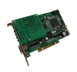 PCI Motion control board 169002-MBY-LE01 series