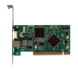 PCI-bus Host controller board MLH20-1030