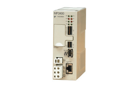 Compact Machine Controller MP2400