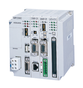 All-in-one Machine Controller MP2300