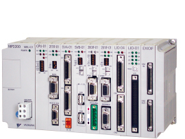 Flexible Machine Controller MP2200