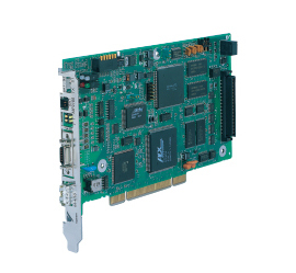 Board-type Machine Controller MP2100, MP2100M