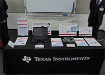 Texas Instruments Japan Limited